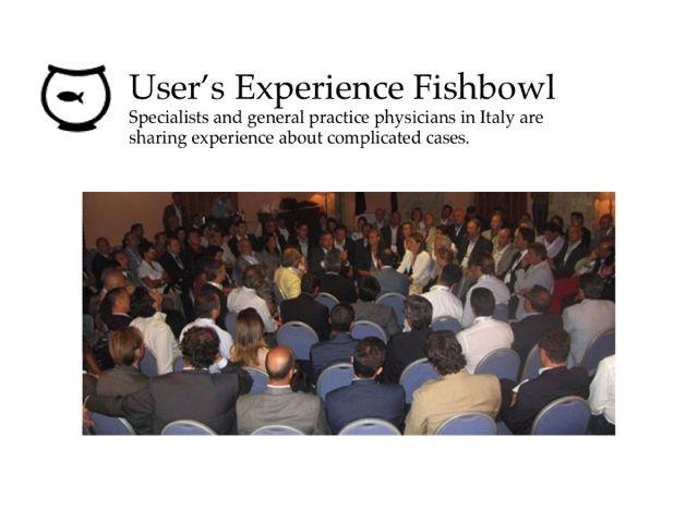 Kullanıcı Deneyimi Balık Fanusu Tanıtım